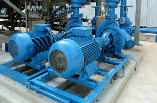 Centrifugal Pumps Installation & Replacement in Sanford, Florida