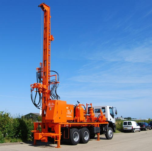 Should You Buy or Rent Well Drilling Equipment